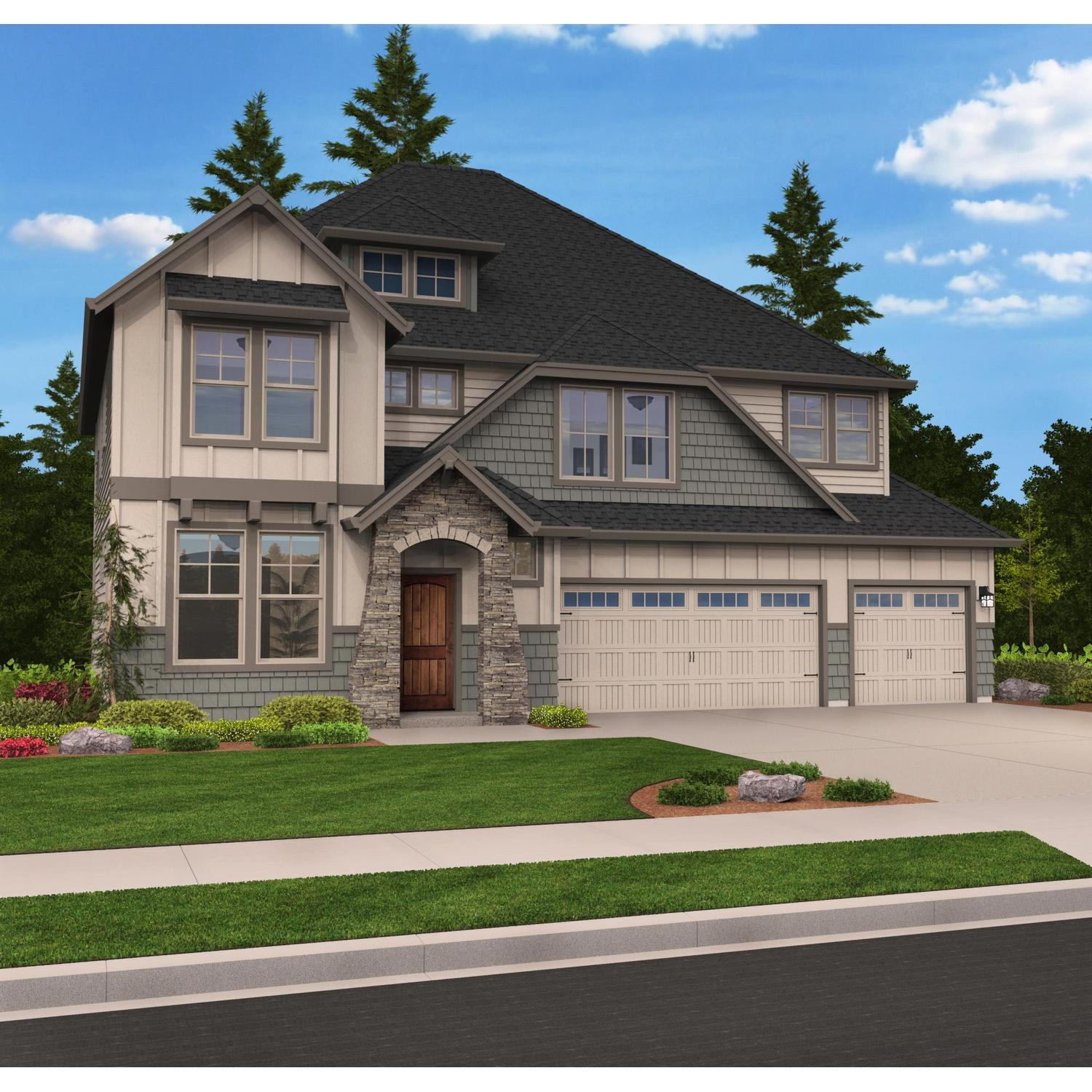 Washington houses for sale and washington homes for sale for Builders in vancouver wa