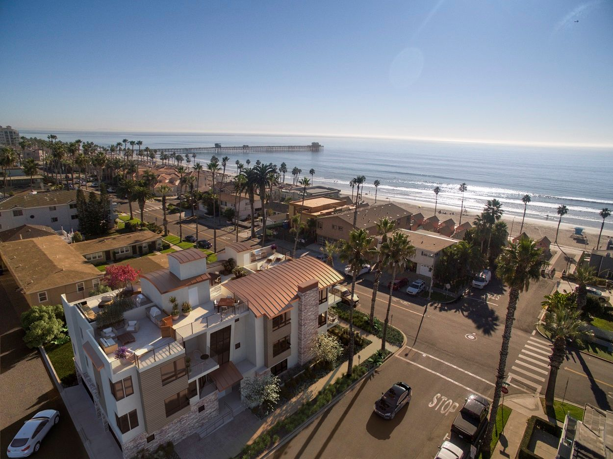Photo of Pacific Sands in Oceanside, CA 92054
