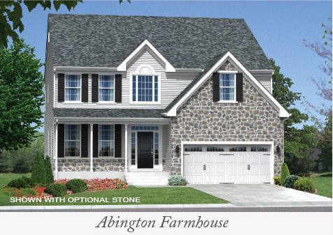 Single Family for Sale at Artists Walk - The Abington 4 Galleria Dr. Mays Landing, New Jersey 08330 United States