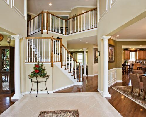 Single Family for Active at The Bedford 3 Bellagio Road Jackson, New Jersey 08527 United States