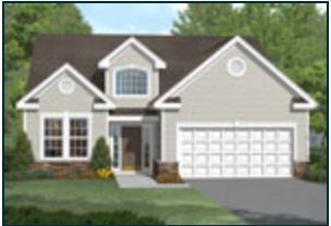 Single Family for Sale at Escapes Ocean Breeze, 55+ - Andalucia 32 Honeysuckle Dr. Manahawkin, New Jersey 08050 United States