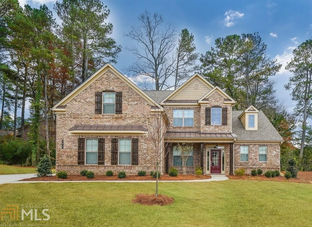 Single Family for Active at Primrose 3568 Reevley Ln Tucker, Georgia 30084 United States