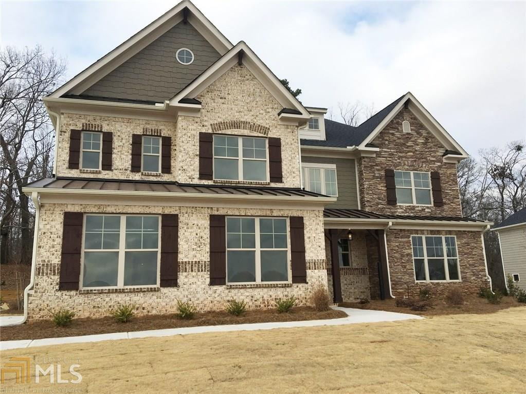 Single Family for Sale at Piedmont 3555 Reevley Ln Tucker, Georgia 30084 United States