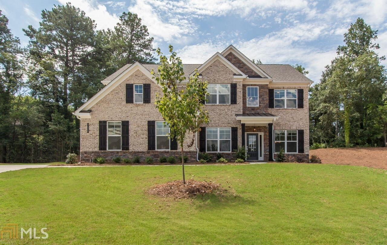 Single Family for Active at Piedmont 3533 Reevley Ln Tucker, Georgia 30084 United States