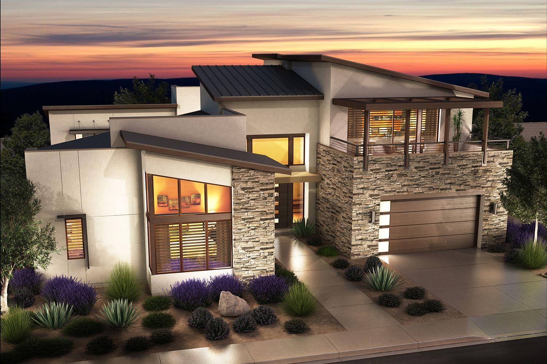 Axis - Sky X 2239 Sky Pointe Ridge Drive Henderson, Nevada 89012 United States