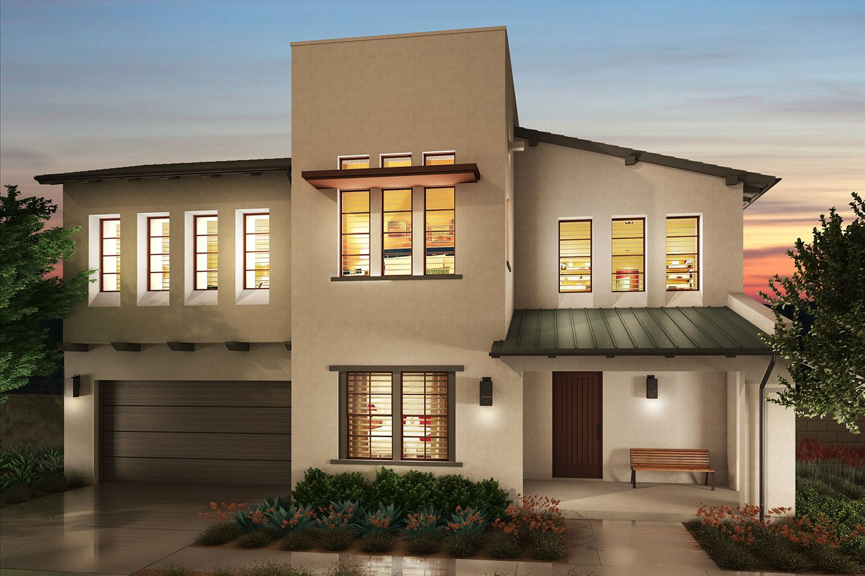'Unique la famille' building or community at 'Almeria 6117 Artisan Way San Diego, California 92130 United States'