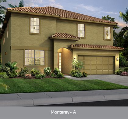 Single Family for Active at Veranda Palms - Monterey Ii (Vp) 2604 Tranquility Way Kissimmee, Florida 34746 United States