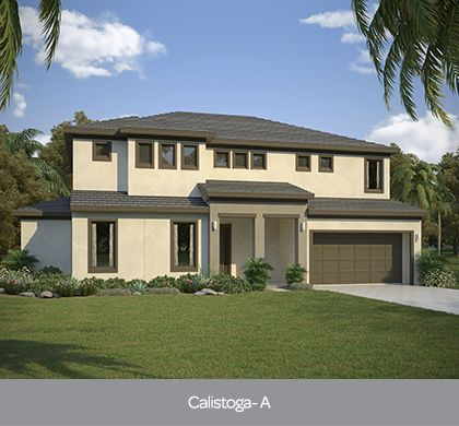 Single Family for Active at Sonoma Resort - Calistoga 3871 Sonoma Blvd Kissimmee, Florida 34741 United States