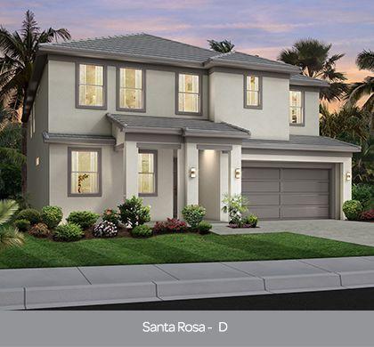 Single Family for Active at Sonoma Resort - Santa Rosa (Sonoma) 3871 Sonoma Blvd Kissimmee, Florida 34741 United States