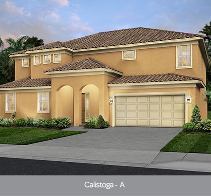 Single Family for Active at Solterra Resort - Calistoga Ii (Solterra 70') 4007 Oakview Dr Davenport, Florida 33837 United States