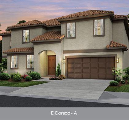 Single Family for Sale at Solterra Resort - El Dorado (Solterra 70') 4007 Oakview Dr Davenport, Florida 33837 United States