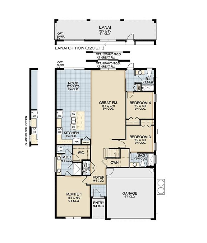 Kissimmee Vacation Homes For Sale: Santa Rosa (BV) BellaVida Resort In Kissimmee