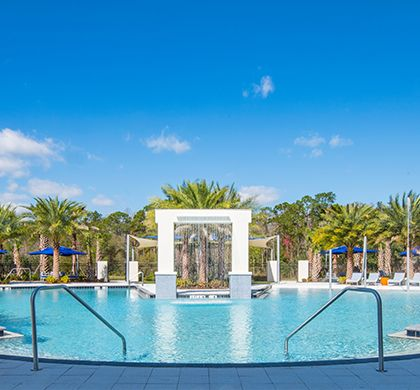 Photo of Sonoma Resort in Kissimmee, FL 34741
