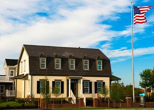 Single Family for Sale at Stapleton - The Hudson Valley 8056 E 50th Ave Denver, Colorado 80238 United States