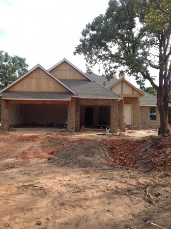 Single Family for Sale at New Home 3367 Antler Valley Guthrie, Oklahoma 73044 United States