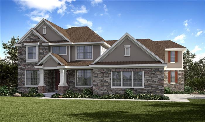 Eureka Mo New Construction Homes