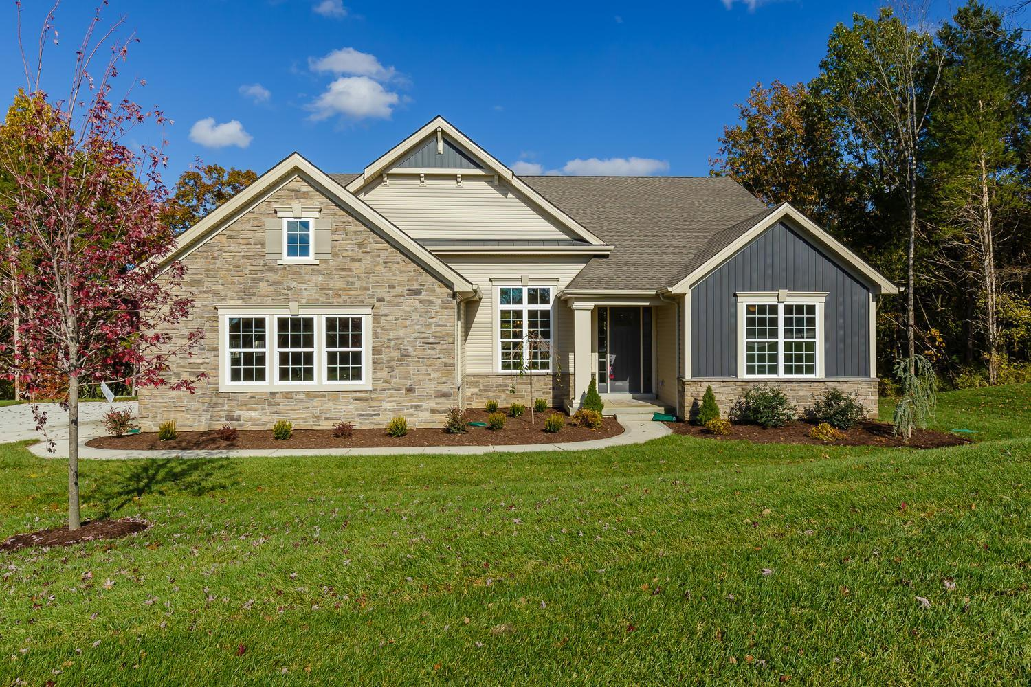 Single Family for Active at Eads 226 Pevely Farms Drive Eureka, Missouri 63025 United States