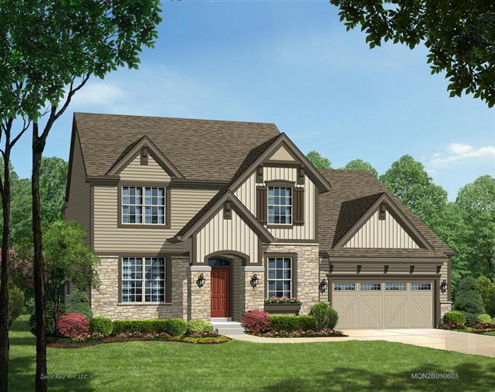 payne family homes ashford knoll denmark 1382377 cottleville mo new home for sale homegain