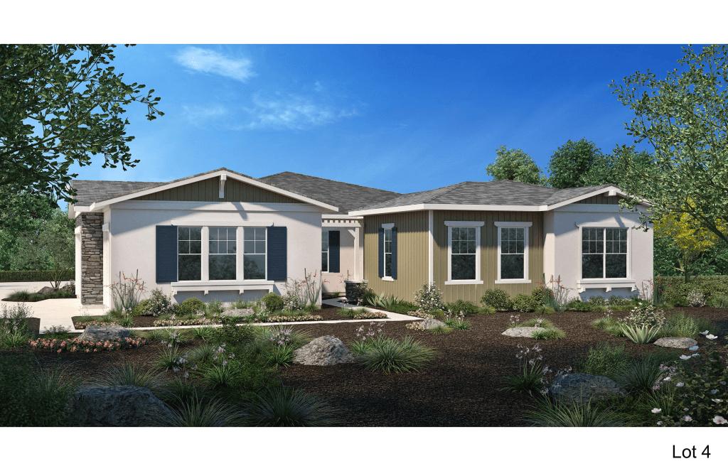 Single Family for Active at Afton Way - Plan 1 3119 Afton Way Carlsbad, California 92008 United States
