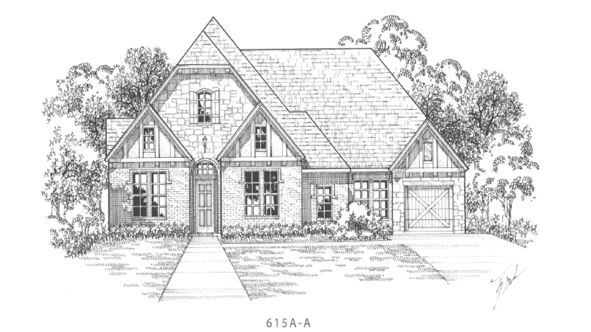 Single Family for Sale at Wichita Estates - 615a 205 Chisholm Trail Highland Village, Texas 75077 United States