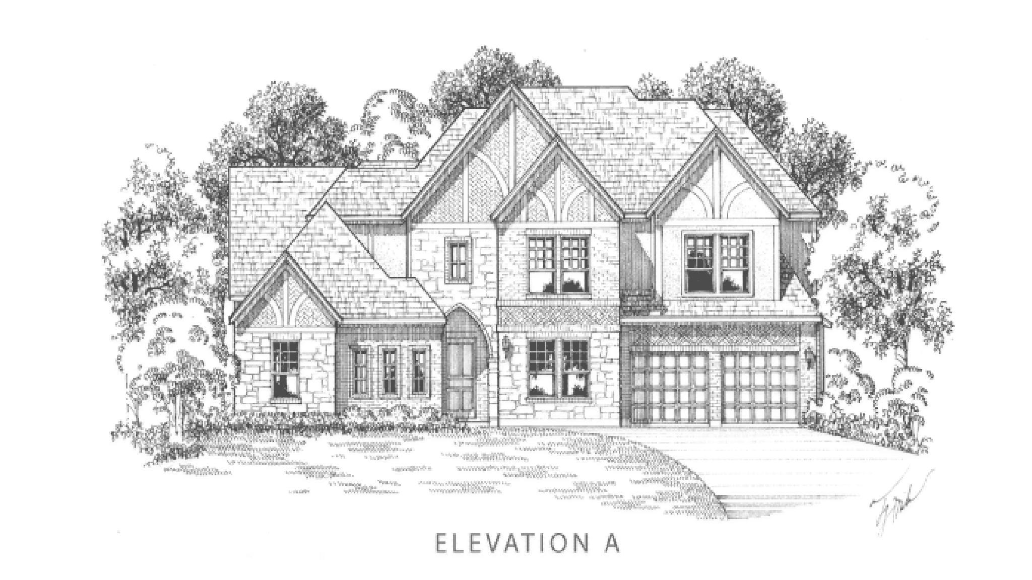 Single Family for Sale at Wichita Estates - 620a 205 Chisholm Trail Highland Village, Texas 75077 United States