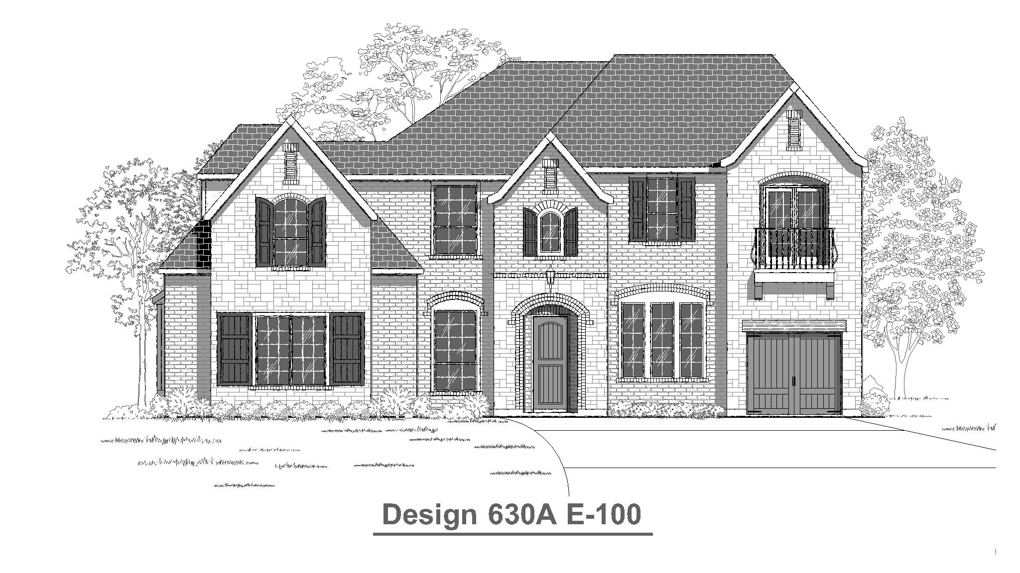 Single Family for Sale at Wichita Estates - 630a 205 Chisholm Trail Highland Village, Texas 75077 United States