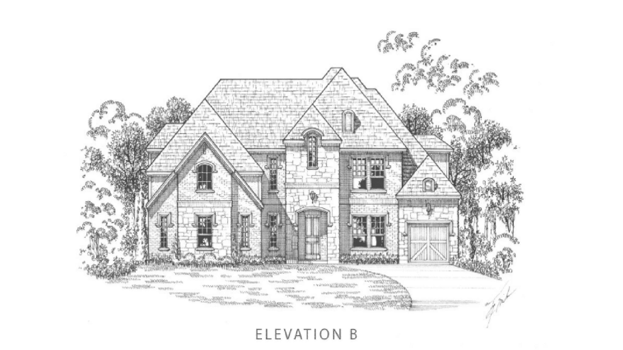 Single Family for Sale at Wichita Estates - 635a 205 Chisholm Trail Highland Village, Texas 75077 United States