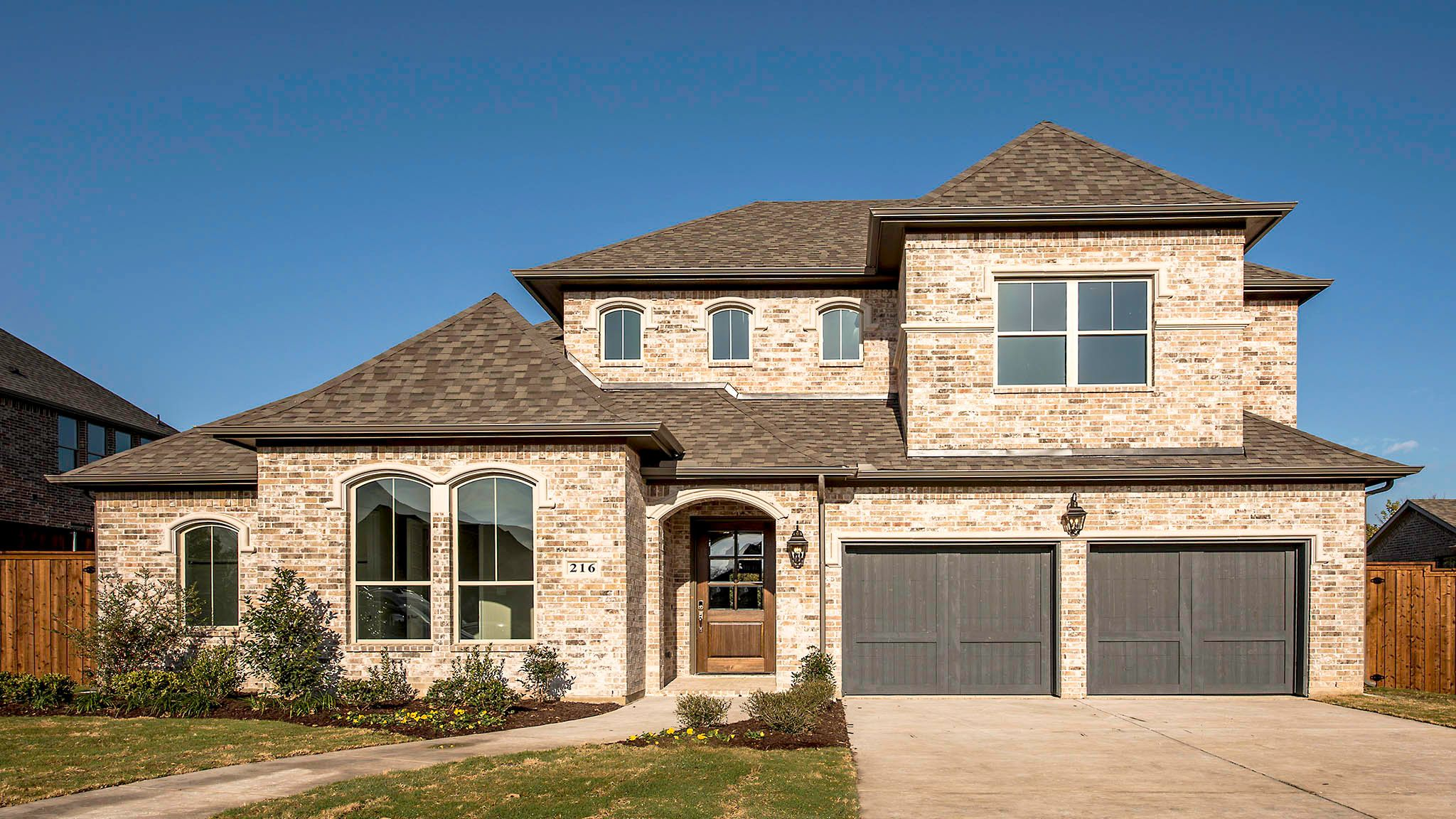 Single Family for Sale at 524a 216 Chisholm Trail Highland Village, Texas 75077 United States