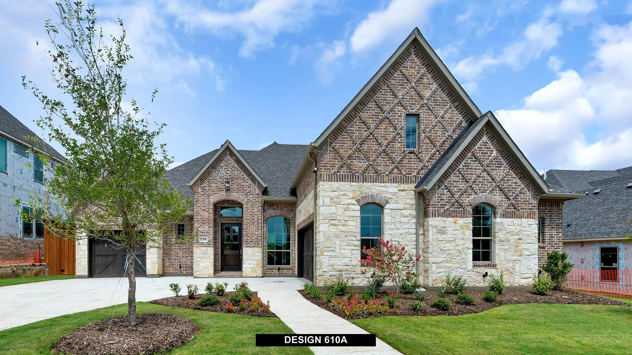 Single Family for Sale at 610a 208 Chisholm Trail Highland Village, Texas 75077 United States
