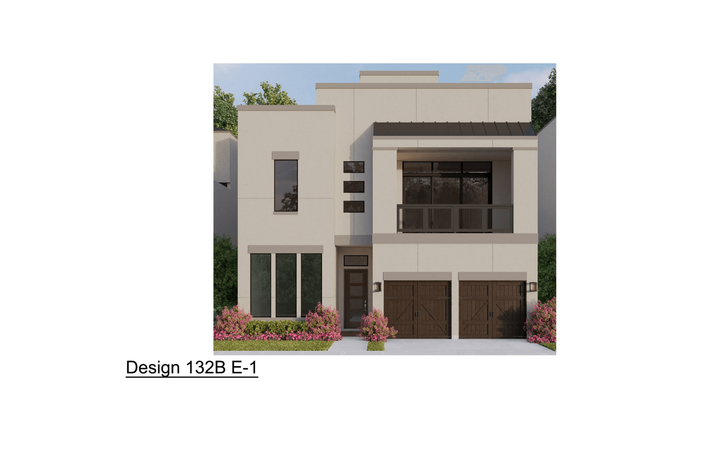 Single Family for Active at Villas At Legacy West - 132b 6121 Echelon Way Plano, Texas 75024 United States
