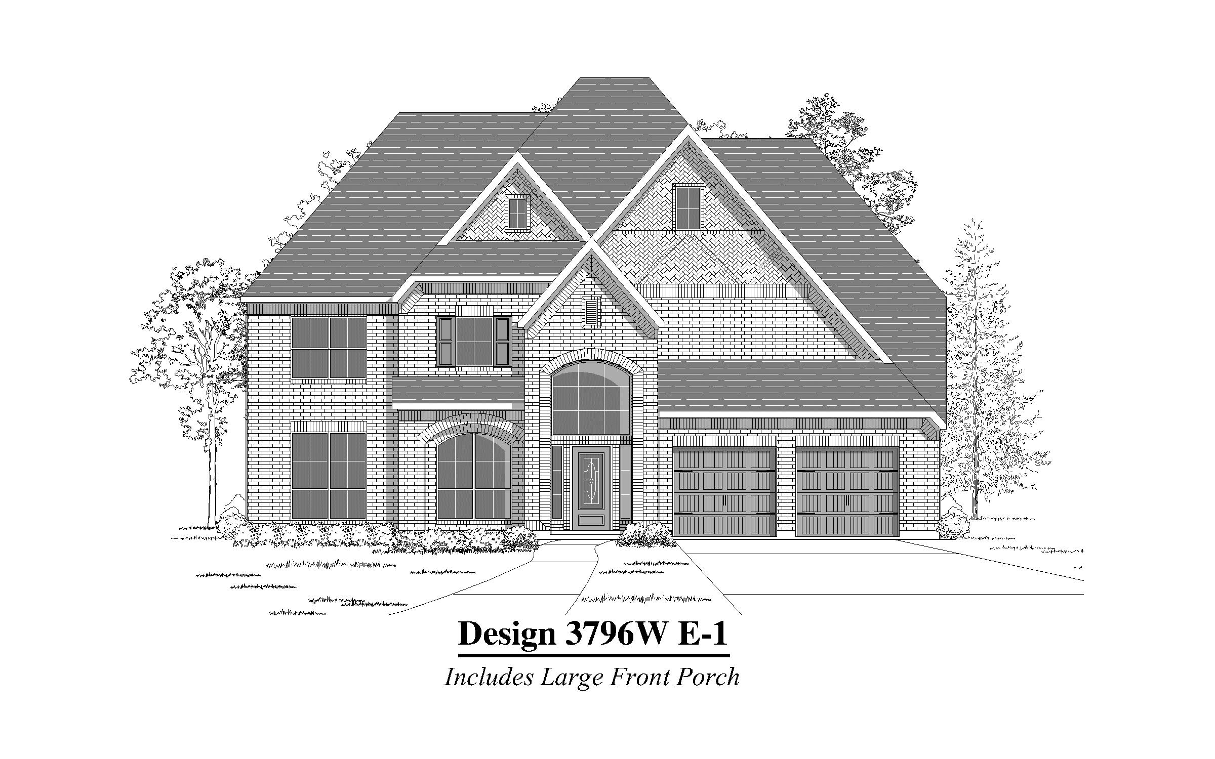 Single Family for Sale at Veranda 65' - 3796w 1242 Mystic River Lane Rosenberg, Texas 77471 United States