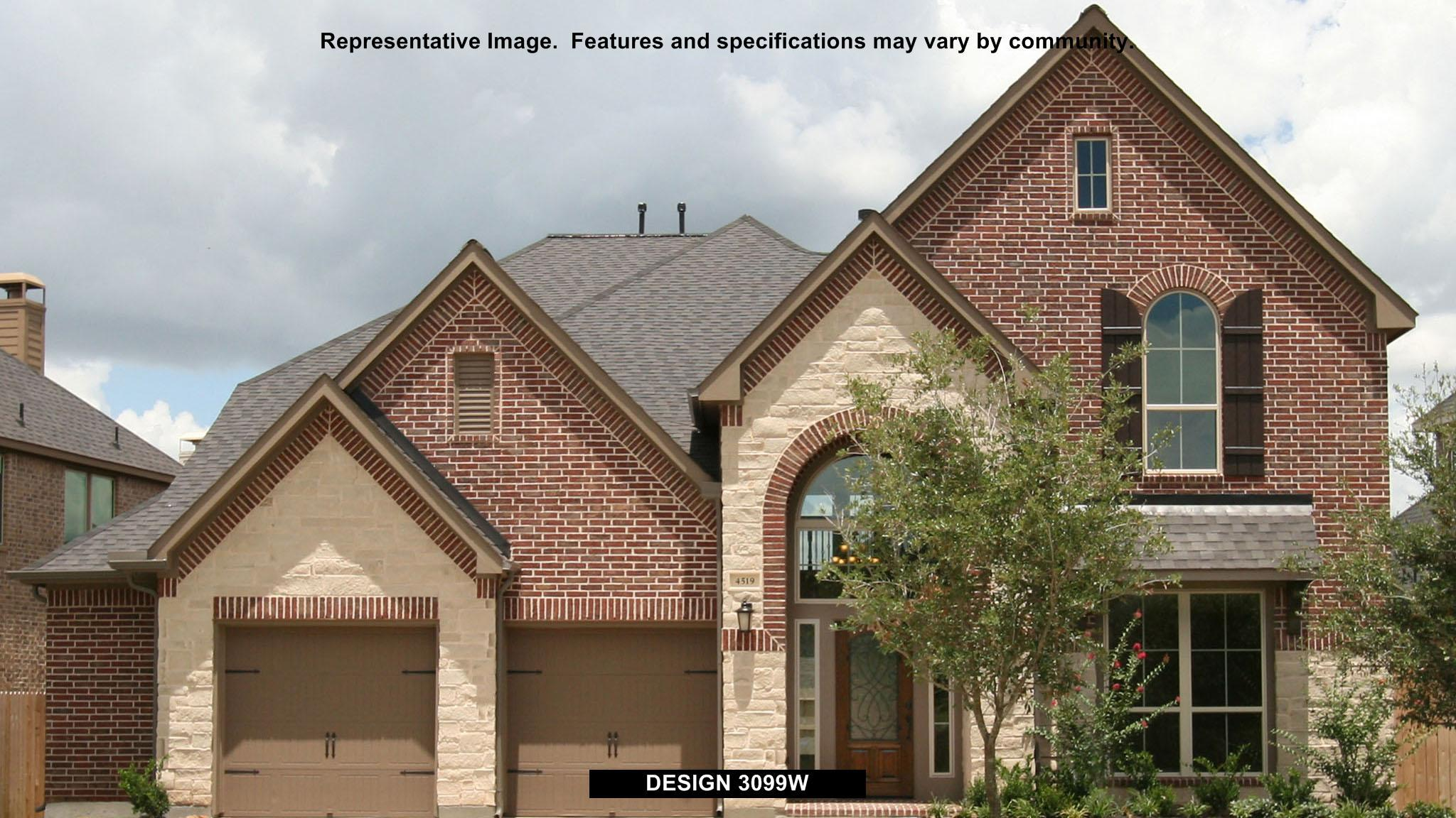 Single Family for Sale at Blanco Vista 50' - 3099w 120 Lacey Oak Loop San Marcos, Texas 78666 United States