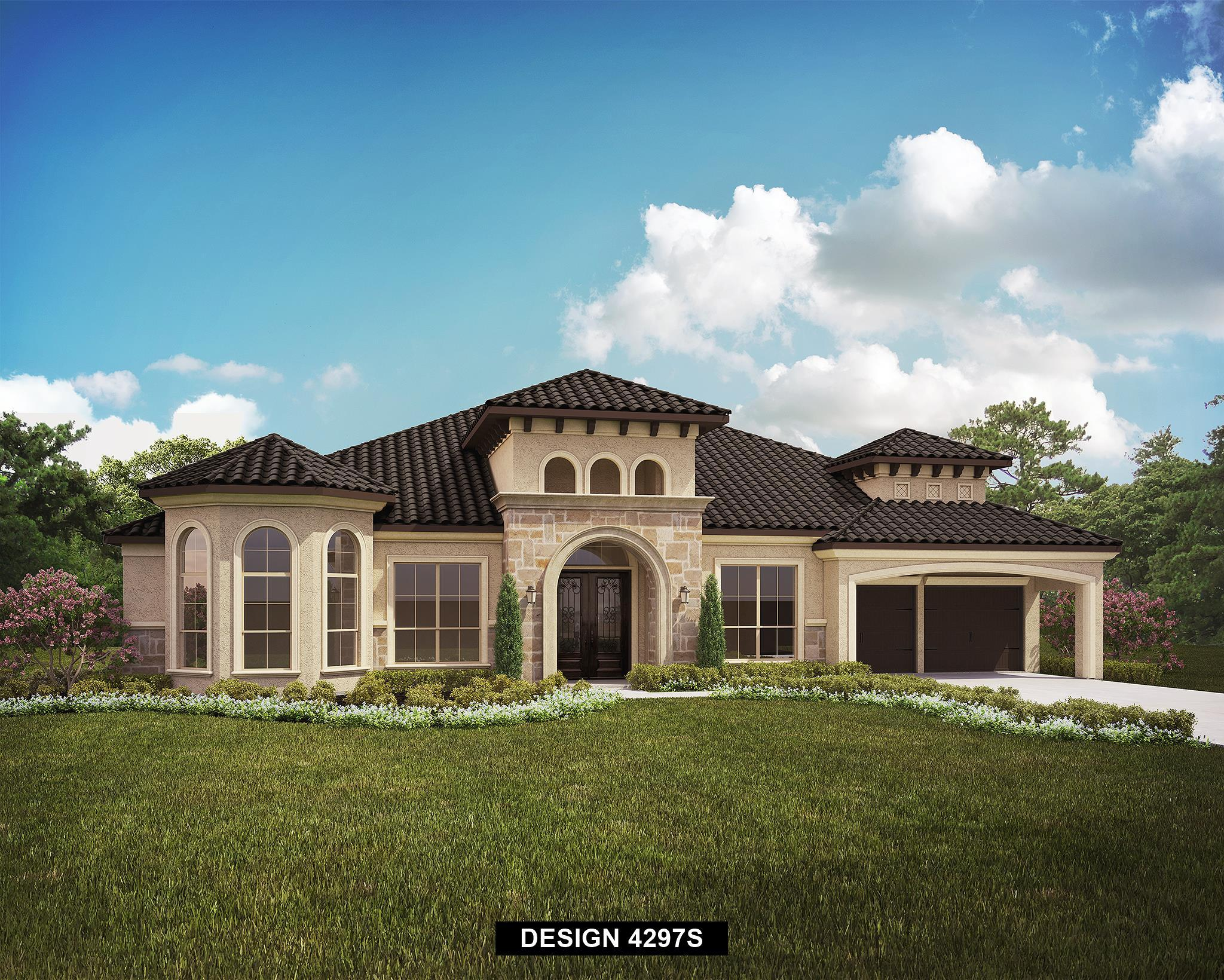 Single Family for Sale at Havenwood At Hunters Crossing - 4297s 2509 Otter Way New Braunfels, Texas 78132 United States