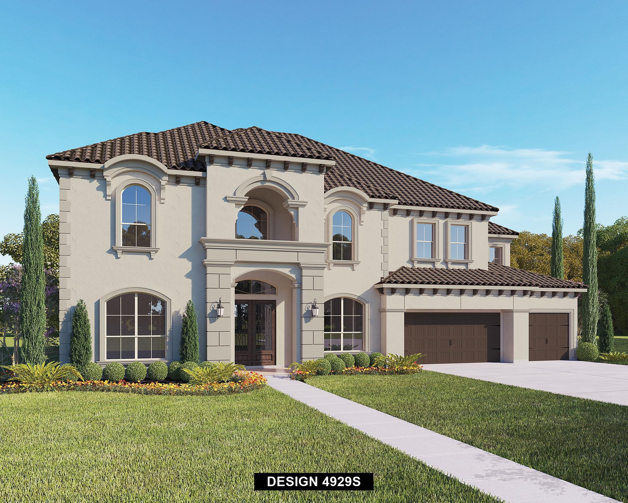 Single Family for Sale at Havenwood At Hunters Crossing - 4929s 2509 Otter Way New Braunfels, Texas 78132 United States