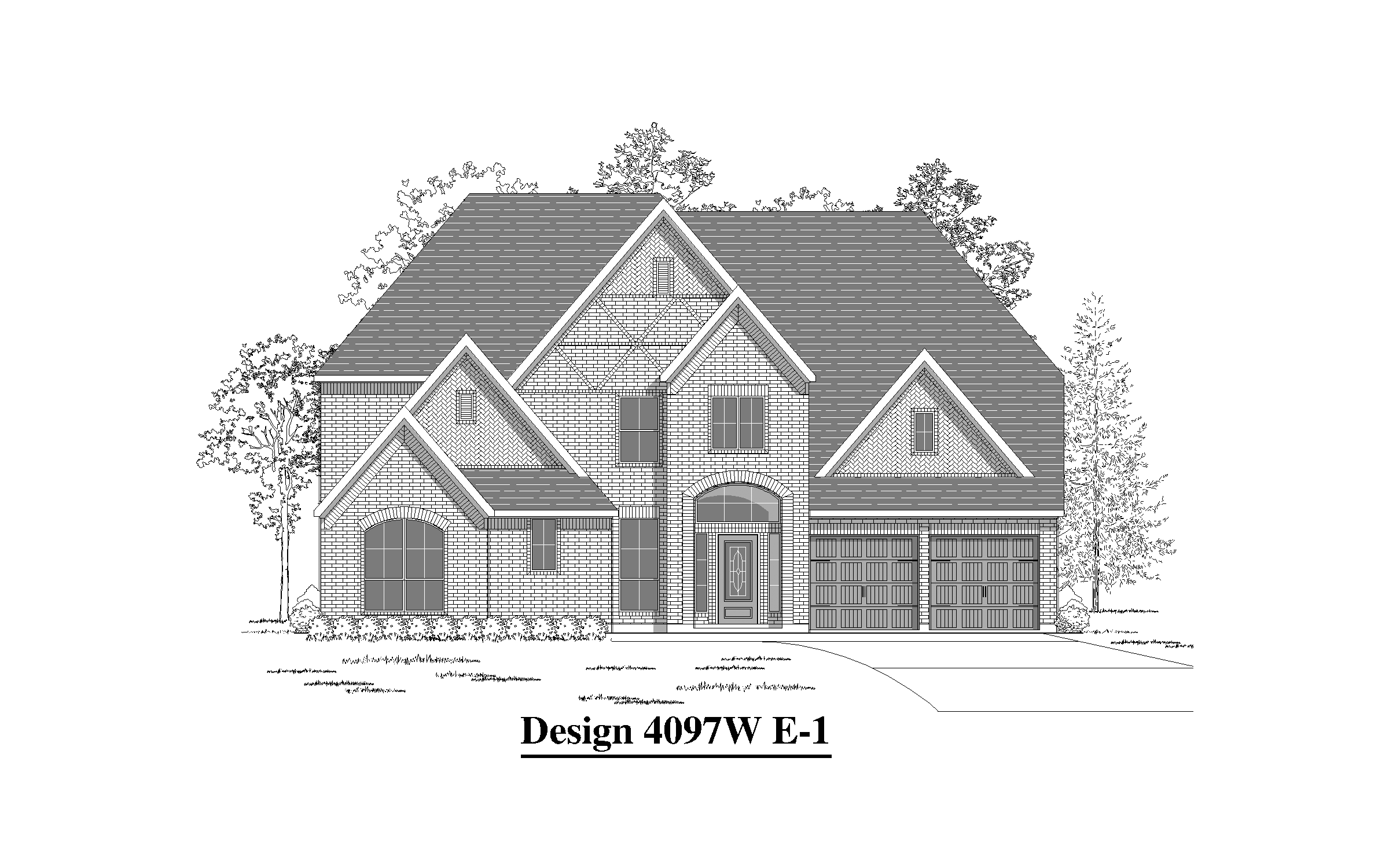 Single Family for Sale at Veranda 65' - 4097w 1242 Mystic River Lane Rosenberg, Texas 77471 United States