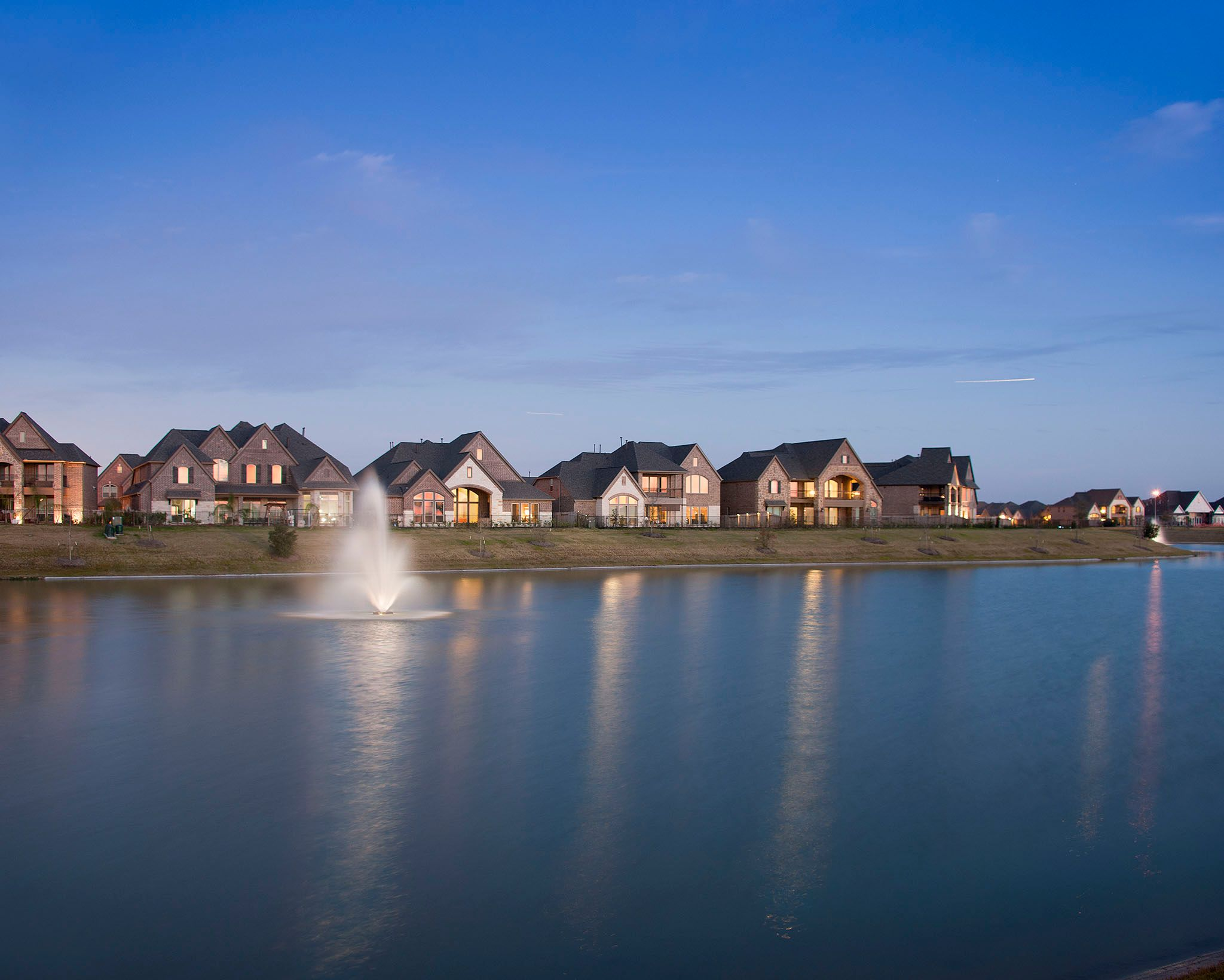 Perry Homes Southlake Pearland Tx