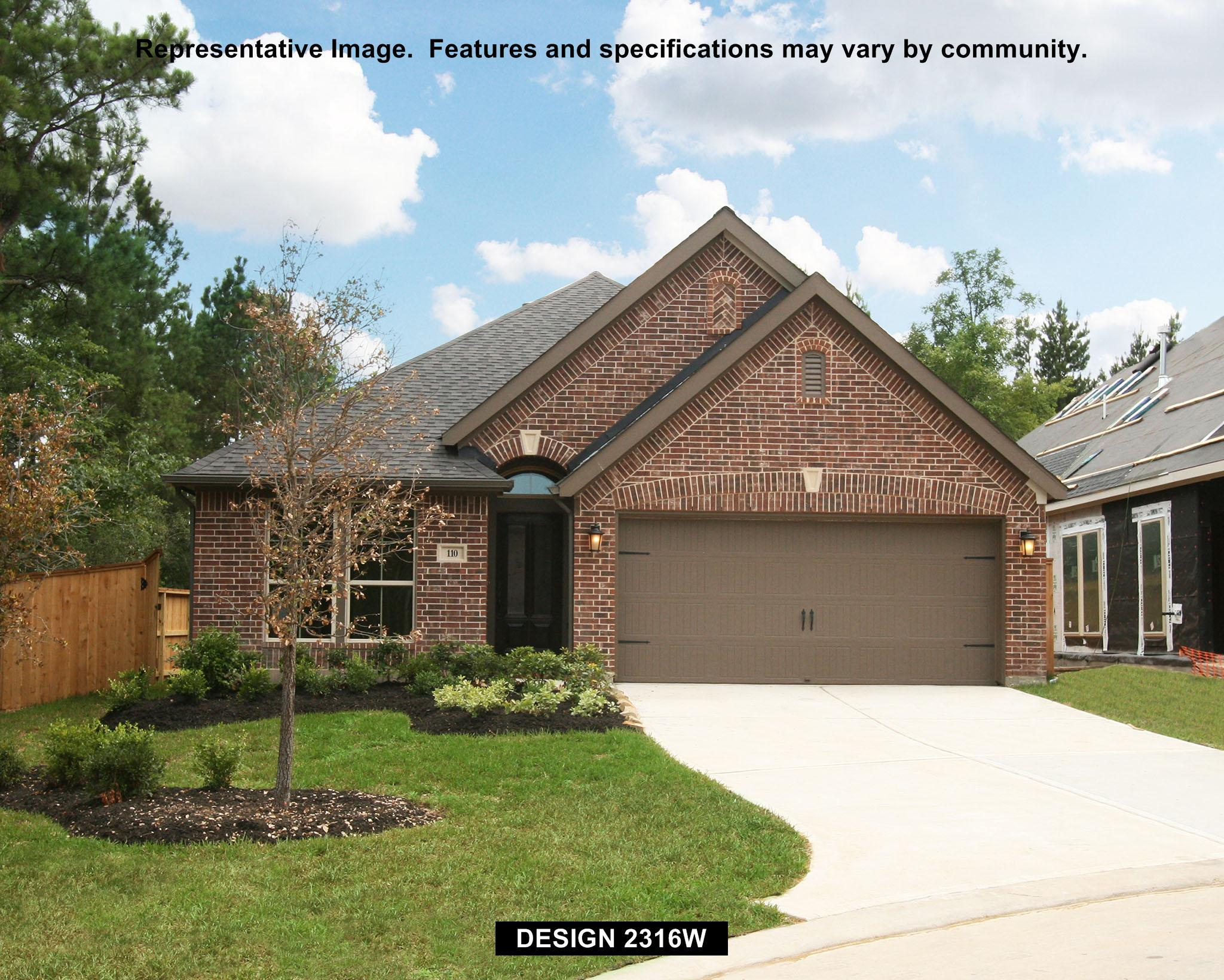 perry homes woodforest woodforest 45 39 2442w 1176025 montgomery tx new home for sale homegain