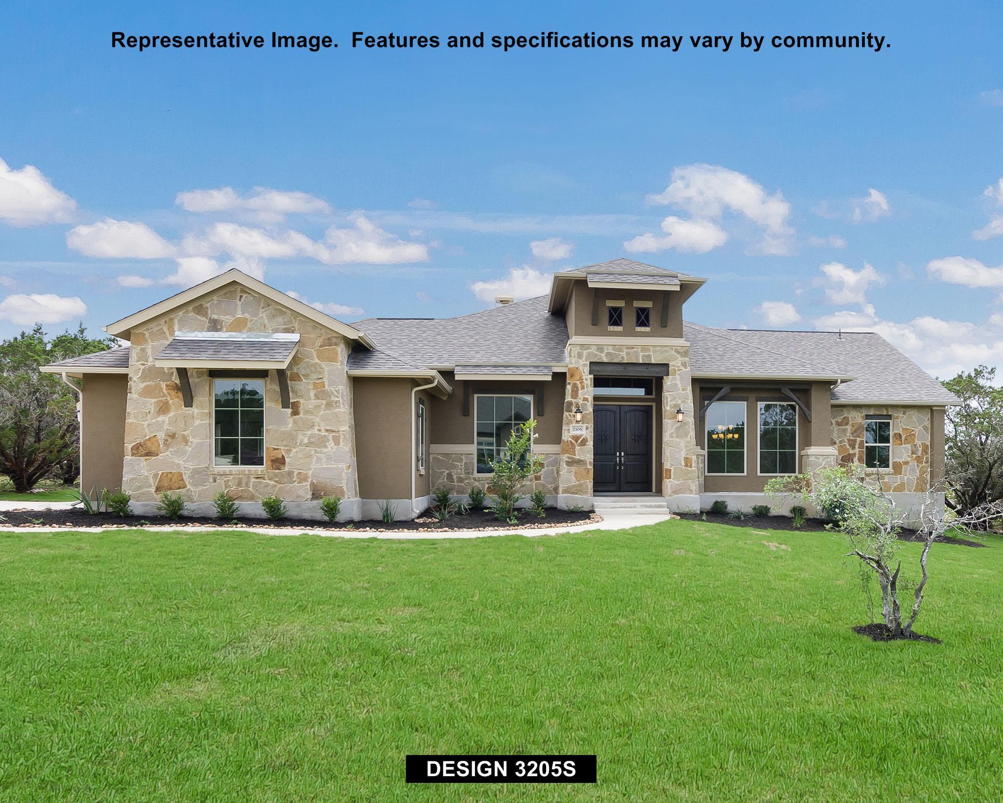 Single Family for Sale at Balcones Creek Half Acre - 3205s 7986 Cibolo View Fair Oaks Ranch, Texas 78015 United States