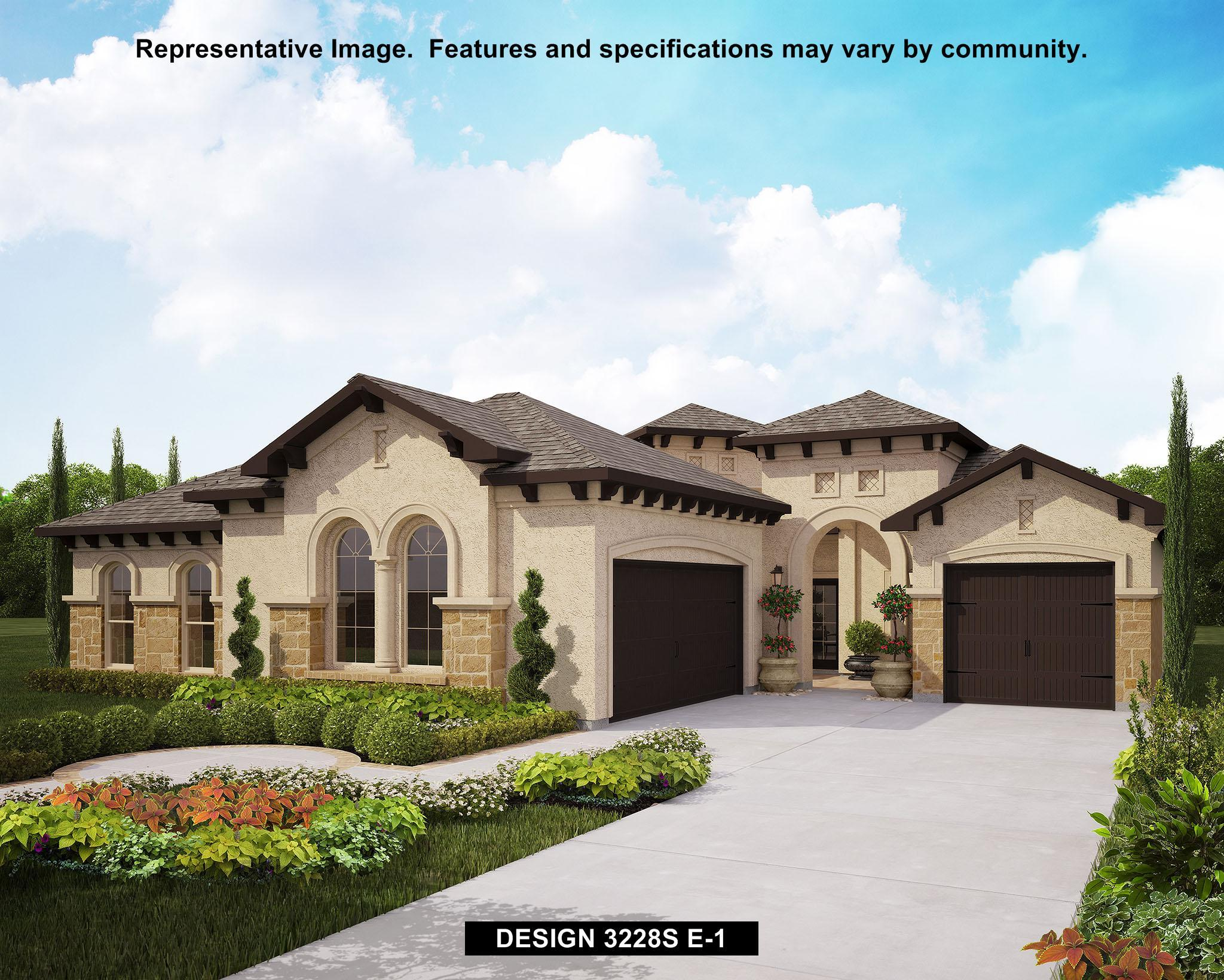 Aliana aliana valencia by perry homes by perry homes Valencia home