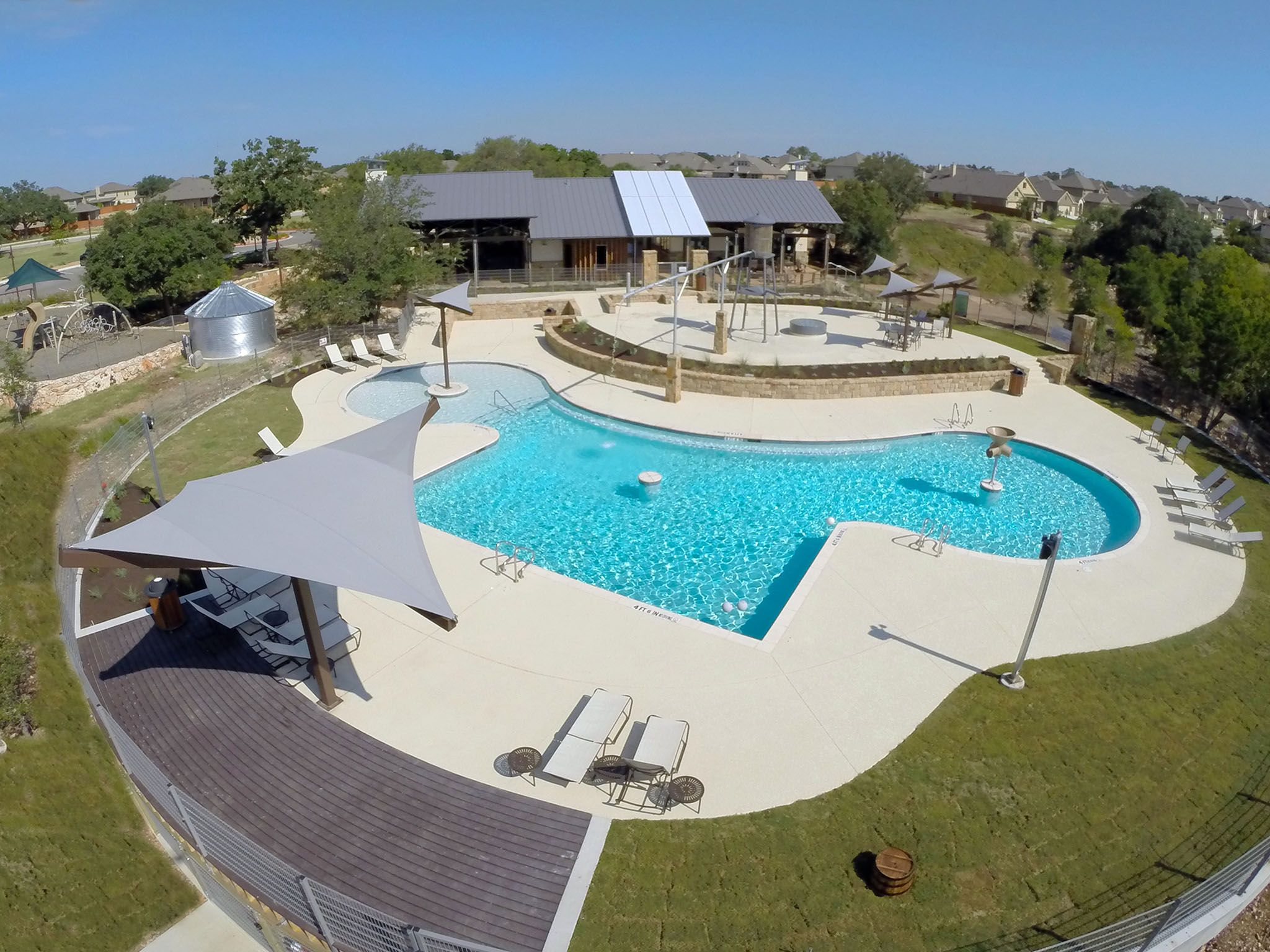Single Family for Sale at 4098s 428 Montalcino Lane Georgetown, Texas 78628 United States