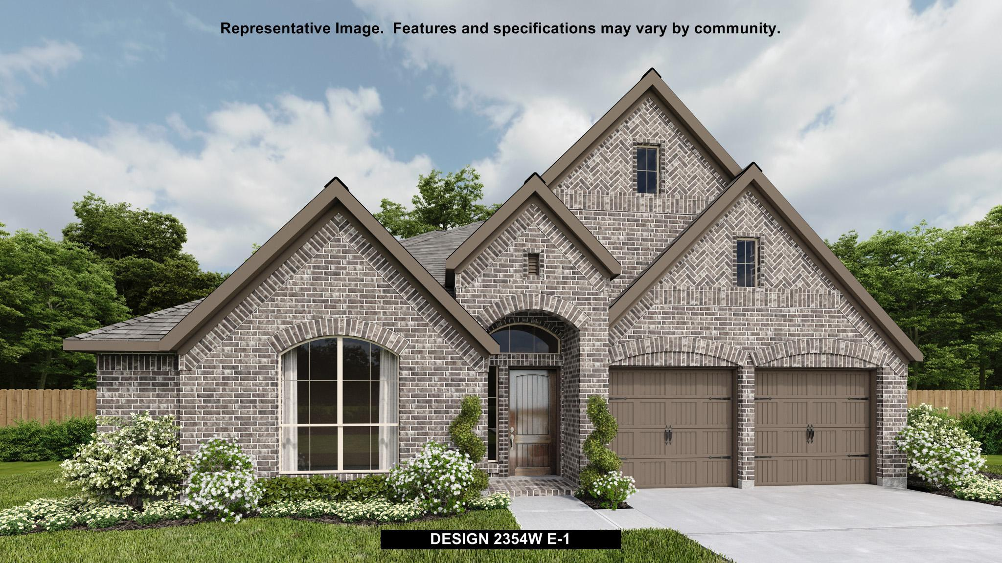 1225 lakeside ranch road georgetown tx new home for