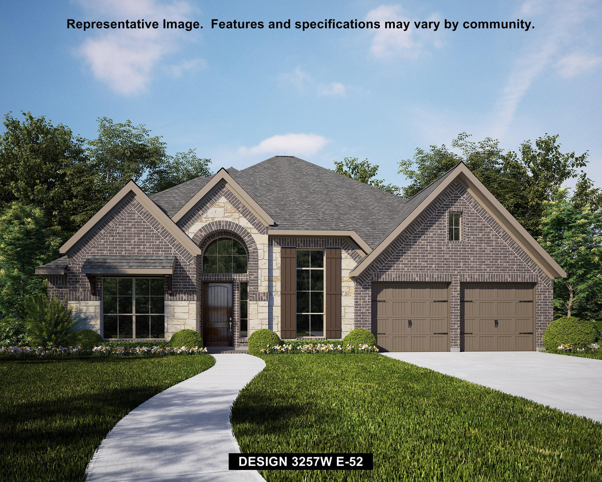 Single Family for Sale at 3257w 2928 Glen View Seguin, Texas 78155 United States