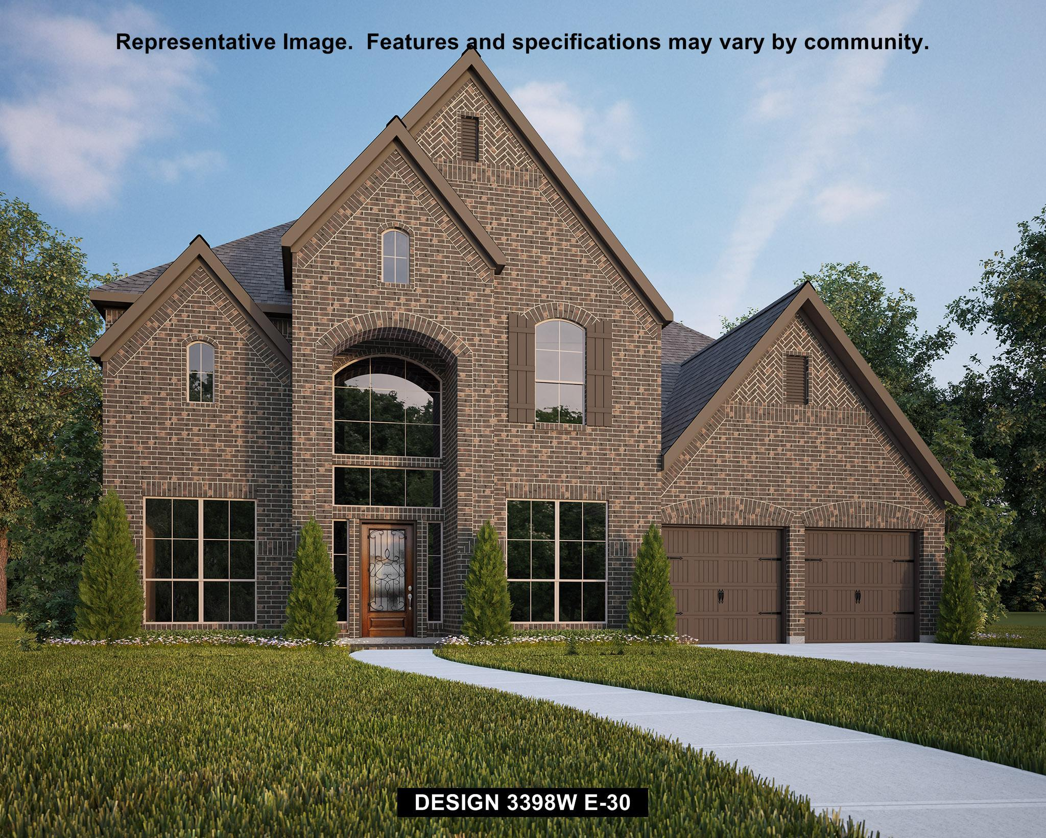 Single Family for Sale at 3398w 2941 Countryside Path Seguin, Texas 78155 United States