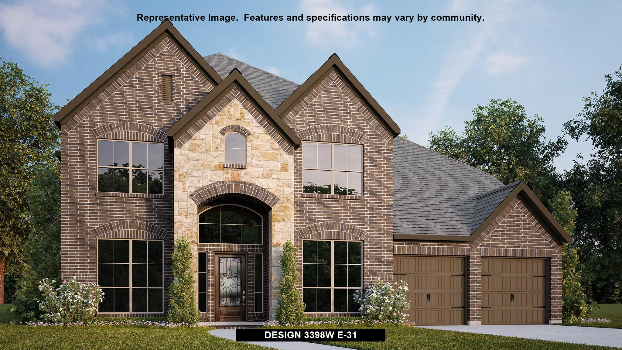 Single Family for Sale at 3398w 2937 Glen View Seguin, Texas 78155 United States