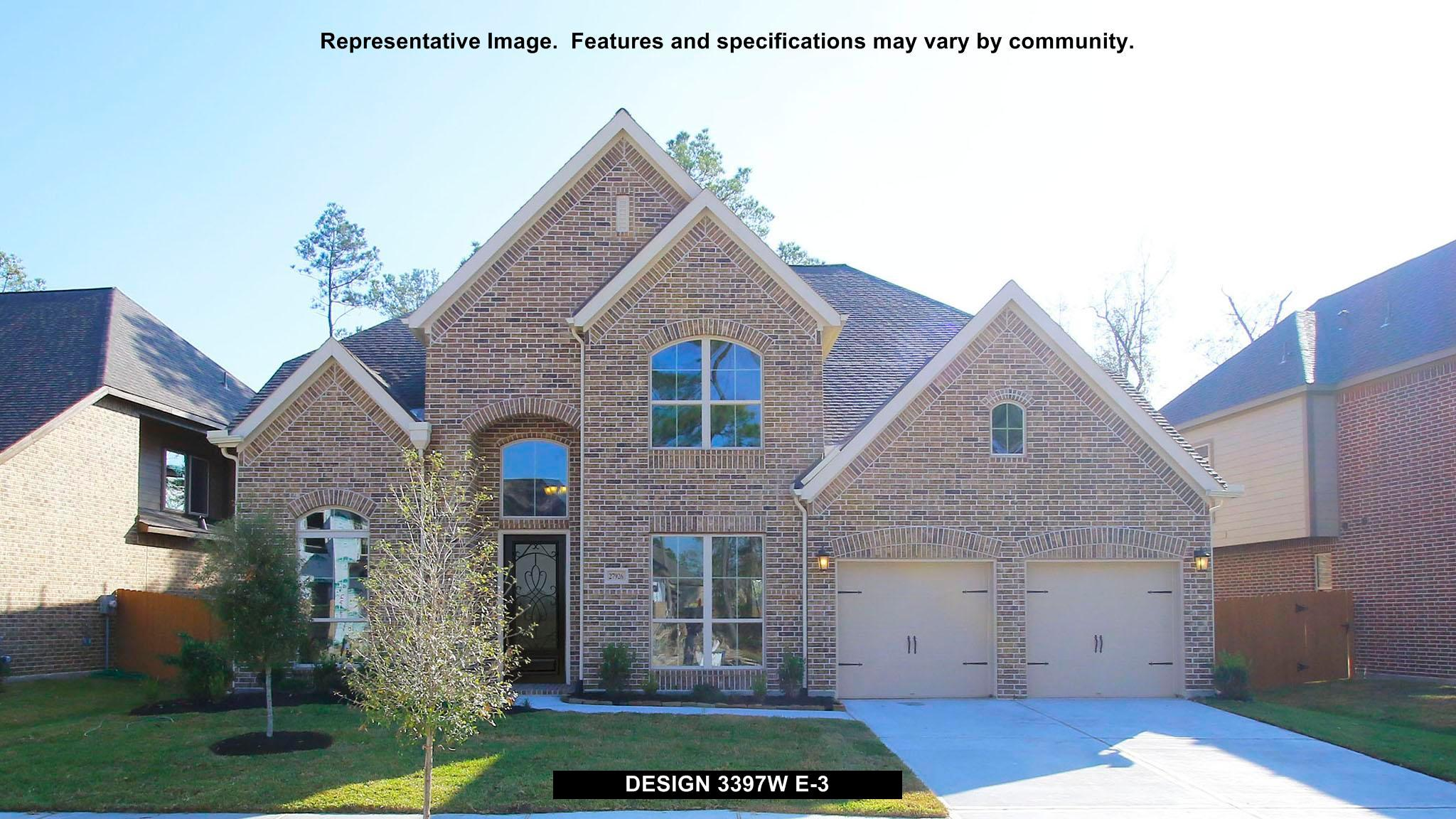 Single Family for Sale at 3397w 2945 Countryside Path Seguin, Texas 78155 United States