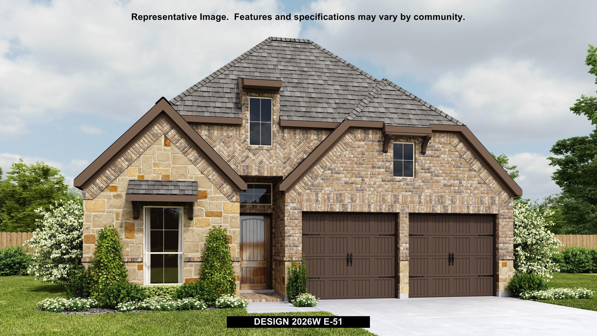 Perry Homes Riverstone 50 39 60 39 2026w 1463255 Missouri City Tx New Home For Sale Homegain