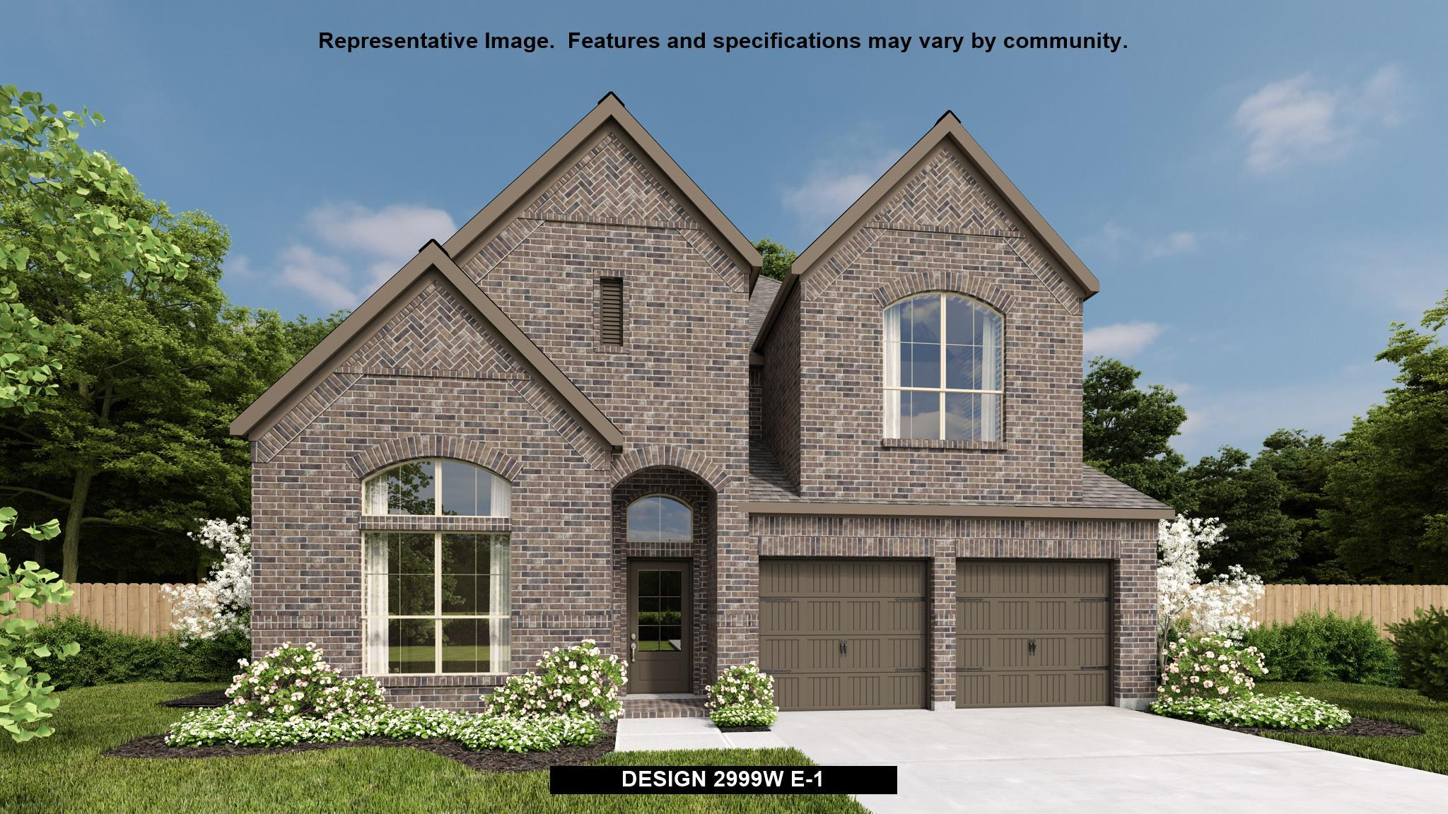 Single Family for Sale at Blanco Vista 50' - 2999w 120 Lacey Oak Loop San Marcos, Texas 78666 United States