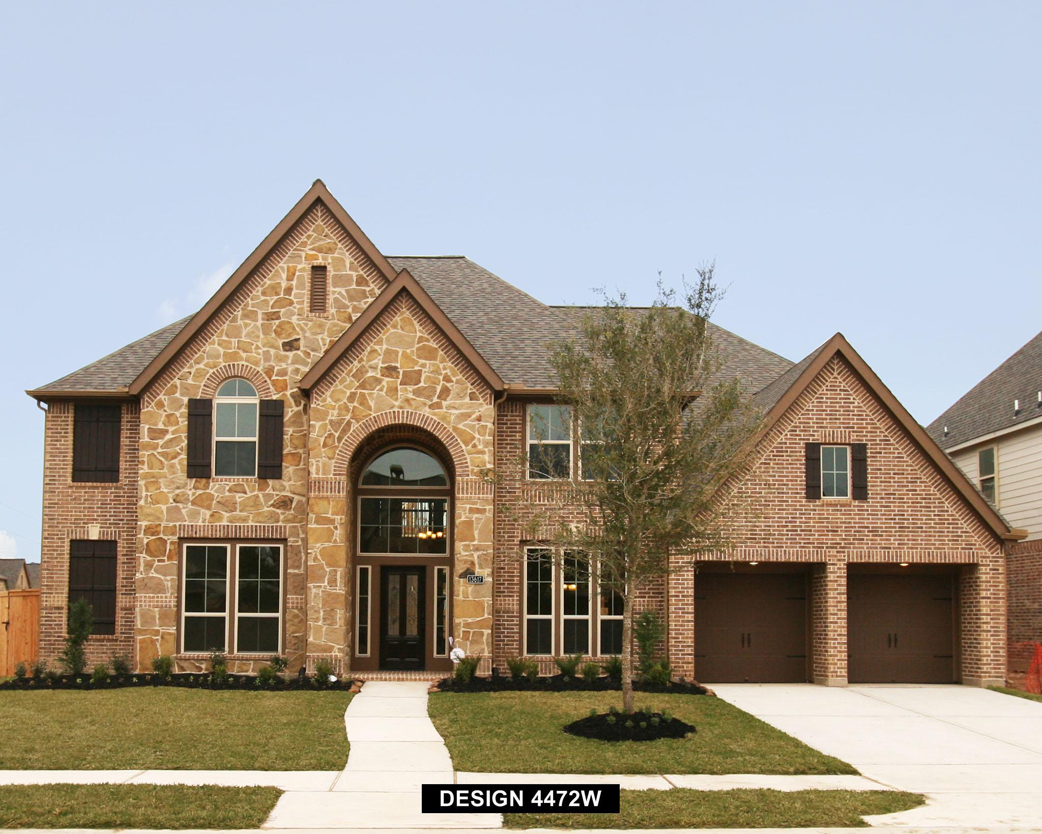 Perry Homes Southlake 70 39 4472w 1145862 Pearland Tx