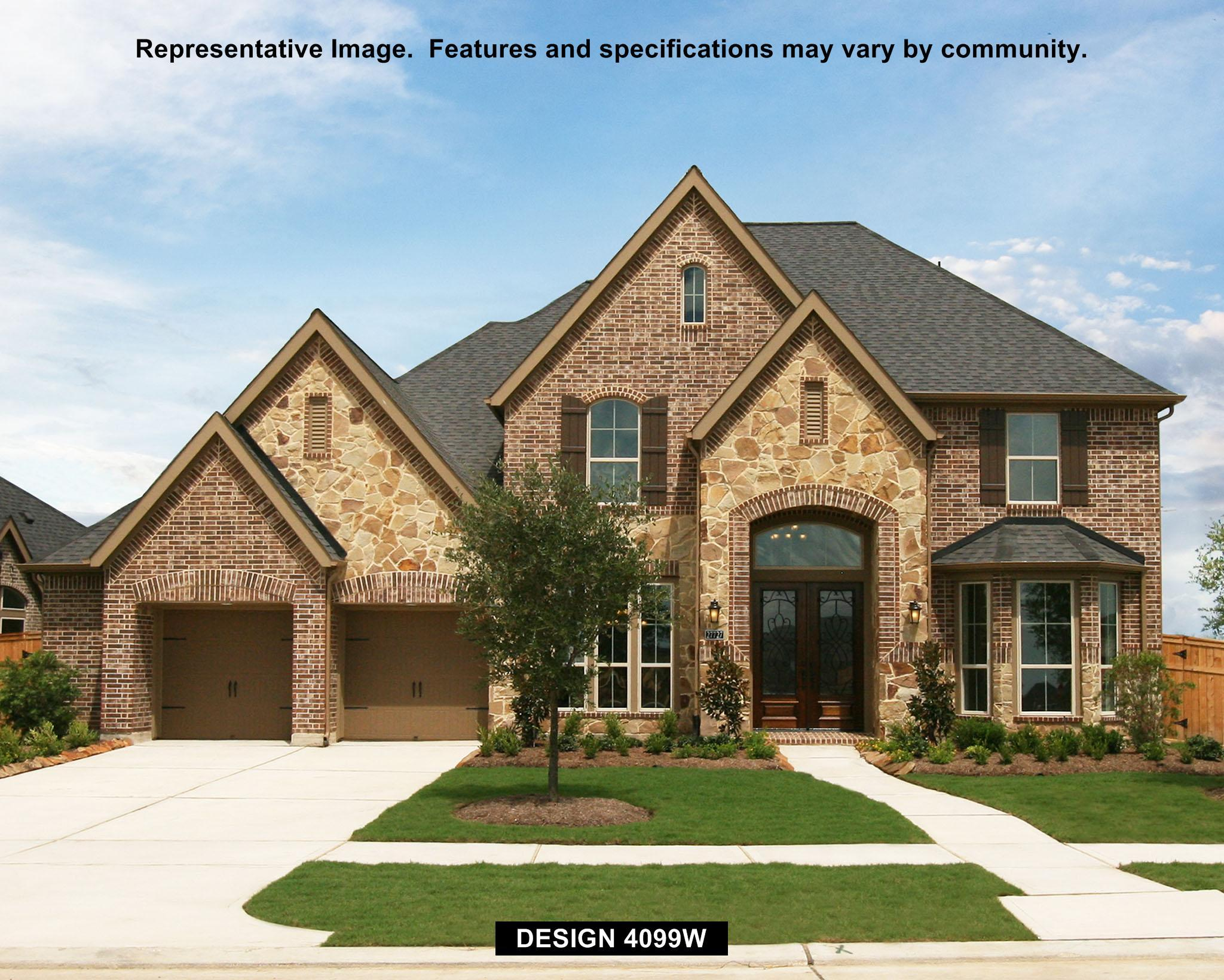 Perry Homes Riverstone Riverstone 65 39 4099w 899800