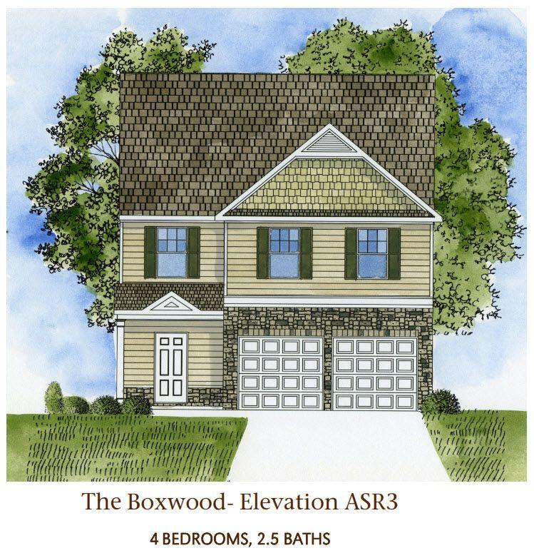 Piedmont residential summerlin rosedale 1393065 newnan for Home builders in newnan ga